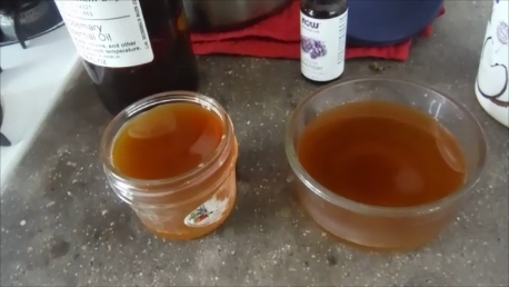 Herbal Recipe – Sore Back Salve